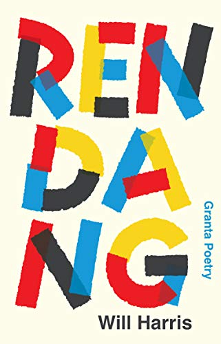 "Cover of the book ""Rendang"" by Will Harris"