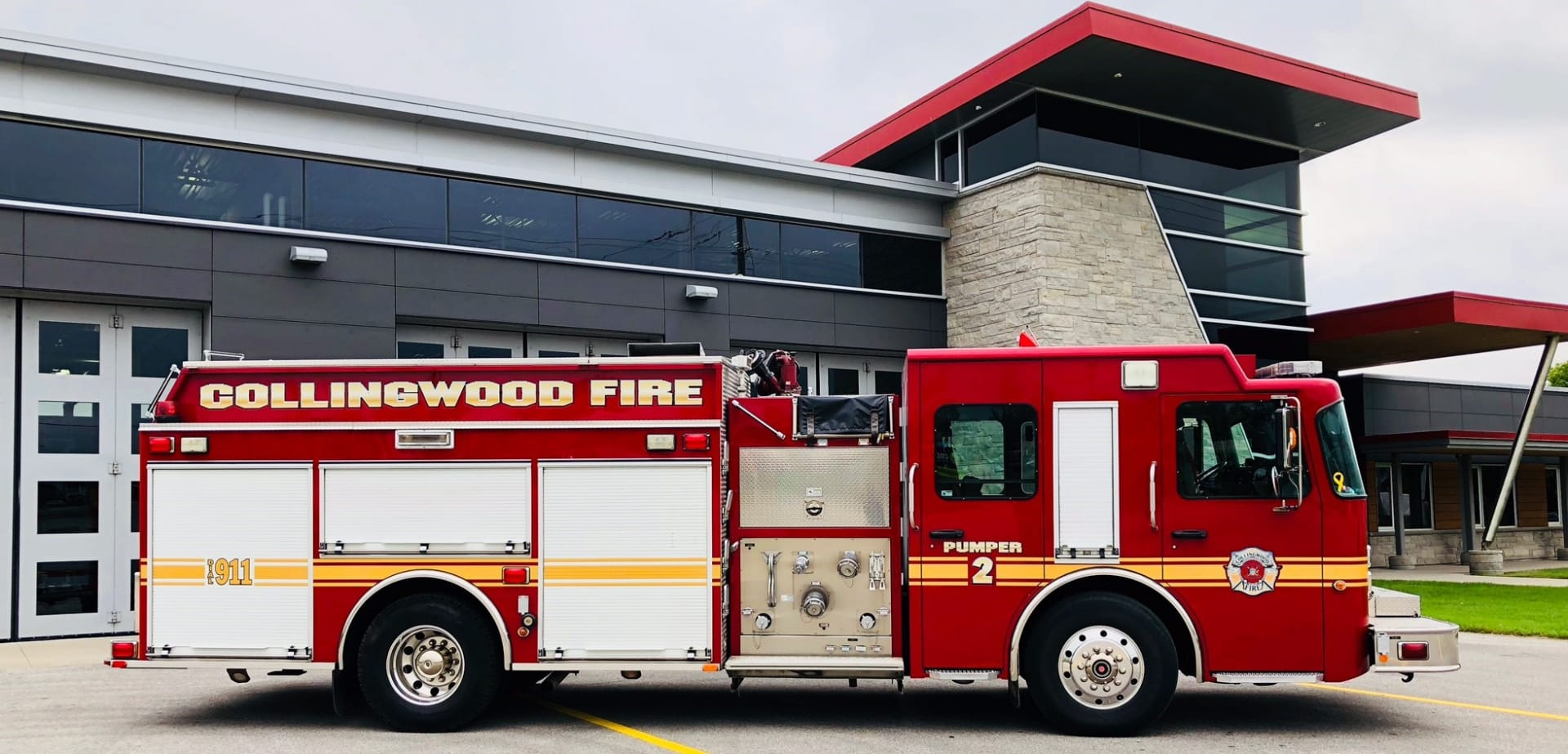 Fire Department | Town of Collingwood