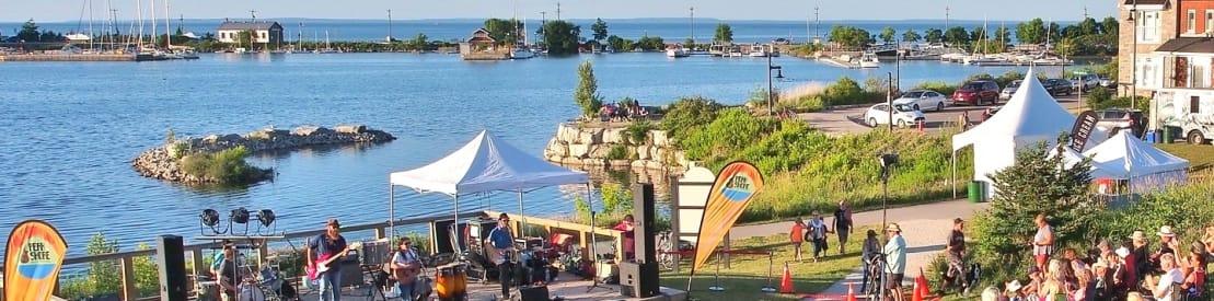 Peak to Shore Festival 2018