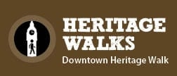 Icon image for Heritage Walk downtown