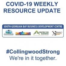 Collingwood.Business Newsletter