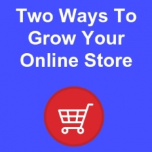 Grow Your Online Store