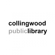 Collingwood Public Library Logo