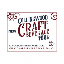 Craft Brewery Tour