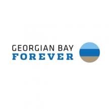 Georgian Bay Forever Logo