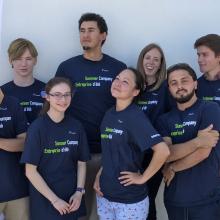 Summer Company Entrepreneurs