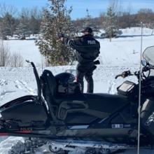 Snowmobile OPP