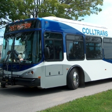 Colltrans Bus