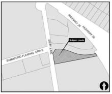 BMC Auto Body Location Map located at 2965 Sixth Line, Collingwood, ONtario
