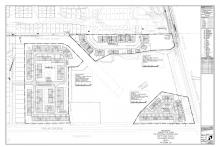 Site Plan of Liberty Pretty River Phase 2 Proposal