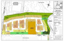 Draft Plan Image of Red Maple Subdivision