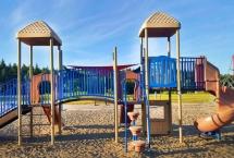 Mair Mills Playground