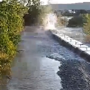Trails High Water