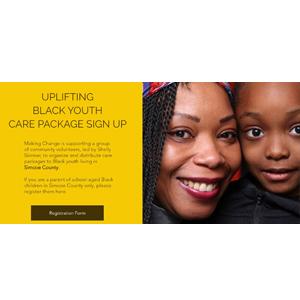 Uplift Black Youth